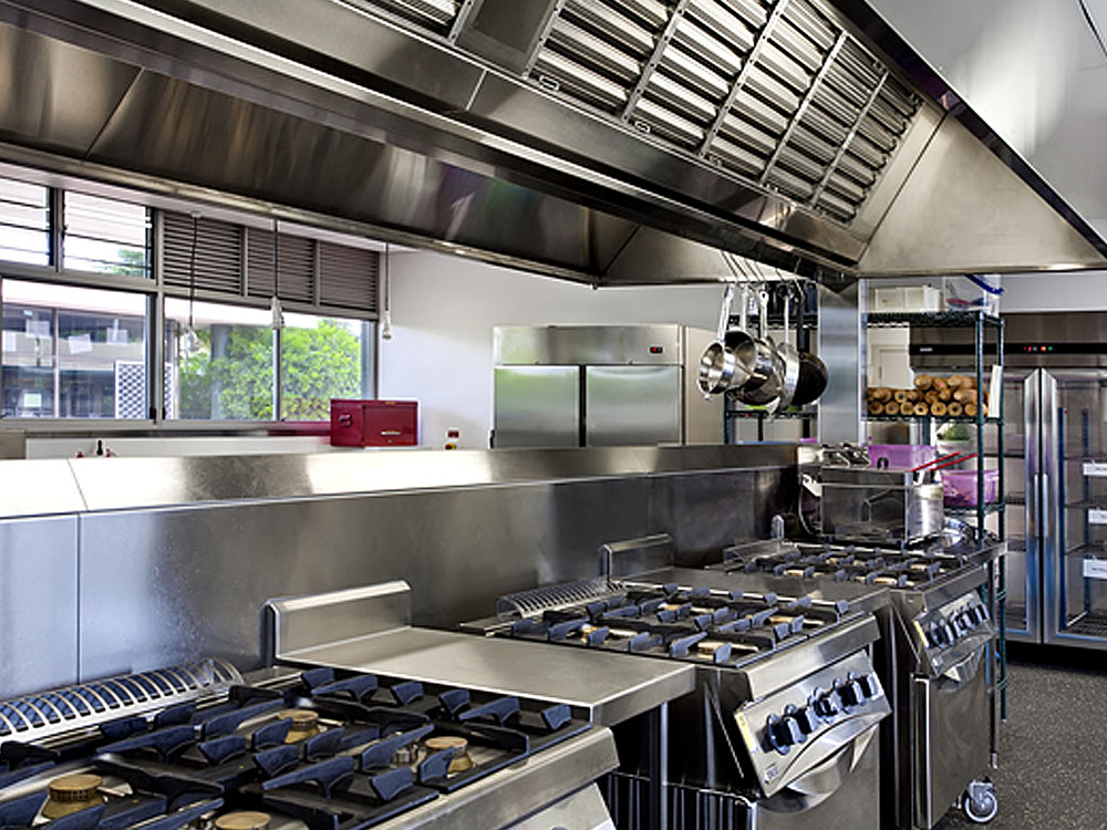 Stainless-Steel-Fabrication-Commercial-Kitchen